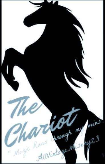 The Chariot || Atlas [NYSM] [COMPLETE]
