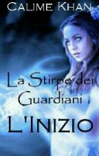 L'Inizio by ClKhan