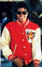 El Amor de mi vida(Michael Jackson FanFic) by silienim