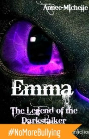 Emma: The Legend of the Darkstalker (HTTYD Fanfic)