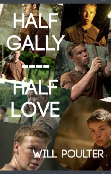 Half Gally- Half Love