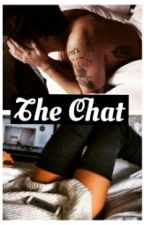 the chat.  》h.s / Mature. by shirtlesshes