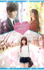 """UN NUEVO INICIO ( YESUNG Y TU) """"TERMINADO"""" by sannyouyou"""