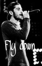 Fly down ||Zayn Malik by You_say_love_u