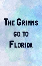 The Grimms go to Florida by sistergrimm_official