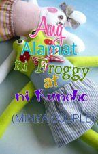 Ang Alamat ni Froggy at ni Kuneho by Lil_Sissy