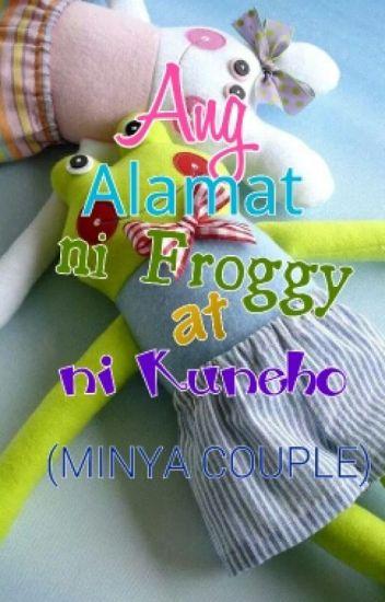 Ang Alamat ni Froggy at ni Kuneho