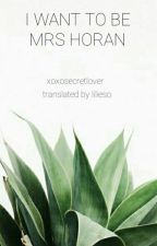 I Want To Be Mrs Horan || N.H. tłumaczenie pl ✔ by lilieso