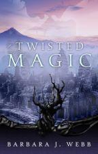 Twisted Magic (boyxboy) by BarbaraJWebb