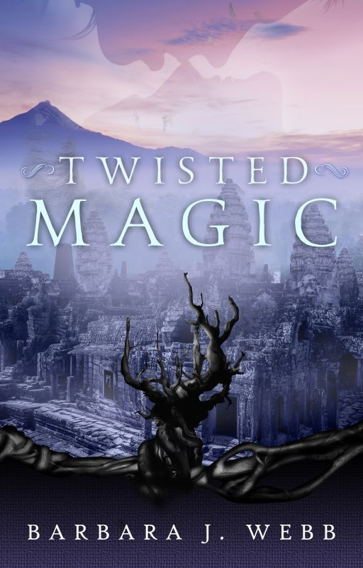 Twisted Magic (boyxboy) by BarbaraJWebb