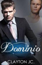 DOMÍNIO - [Romance Gay] by ClaytonJC85
