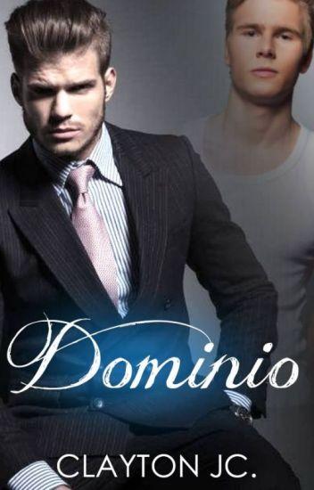 DOMÍNIO - [Romance Gay]