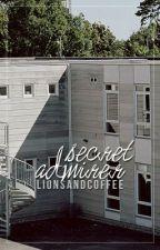 Secret Admirer by LastOfAmericanGirls