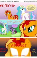 Revenge (MLP Fanfiction) by lovecupcake22