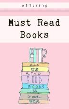 Must Read Books by a11uring