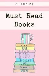 Must Read Books by pink_eyed_monster