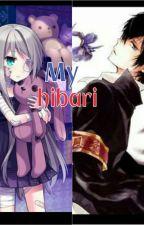 My hibari by Chocochibi