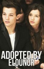 Adopted By Elounor by nany_di_