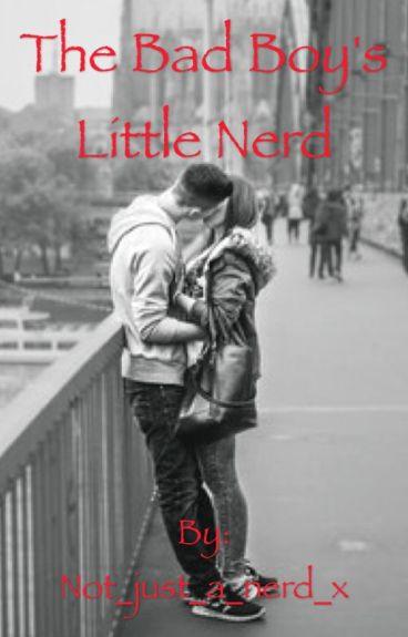 The Bad Boy's Little Nerd