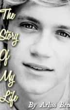 Story of my life (Niall Horan love story) by icqagain