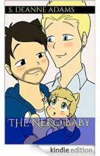 The Neko Baby (Midge the Neko) by SammyDAdams