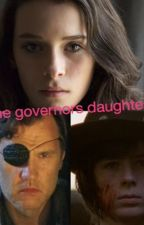 The governors daughter by alyssa9388