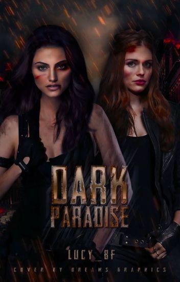 Dark Paradise | The Walking Dead #KKTContest2016