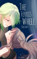 The Ferris Wheel (N HarmoniaXWhite, OneShot) by Pilot_Daddy