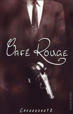 Café Rouge by cherrypop12