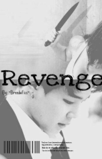 Revenge [Jimin y Tú]