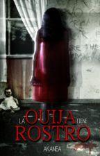 La Ouija tiene rostro by Akanea