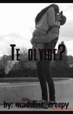te olvide? by madeline_creepy