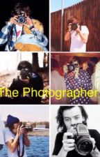 The Photographer {h.s} *hiatus* by MhmmHarry26Styles