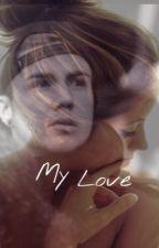 My Love (Mario Götze ff) by mario__goetze19_