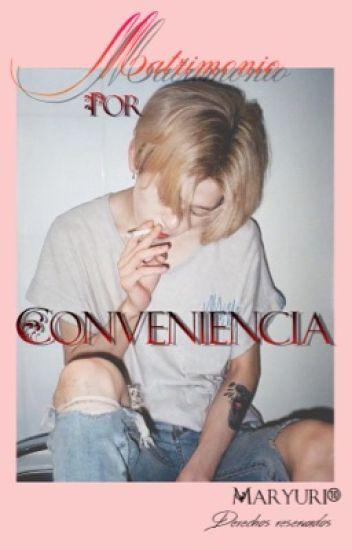 Matrimonio Por Conveniencia...•yaoi•