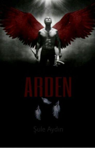 Arden #wattys2015