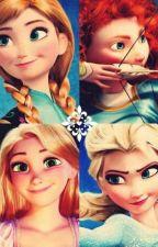 The Stars Princess... by I_love_write