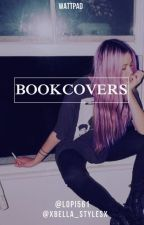 Bookcovers|abierto| by jaderules