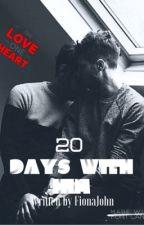 20 Days With Him [ManxBoy] by FionaJohn