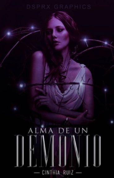 ALMA DE UN DEMONIO #PREMIOSTHORN2016