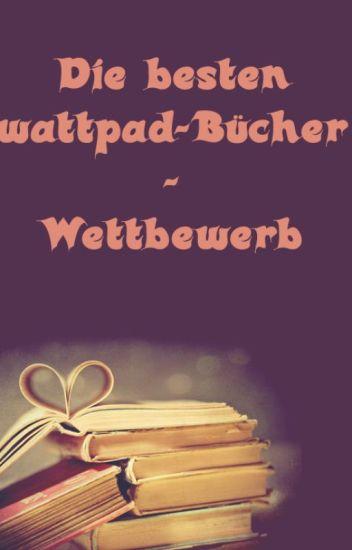 wattpad bücher