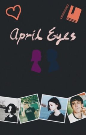 April Eyes by harry-babe