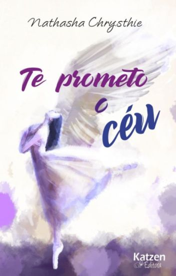Te Prometo o Céu