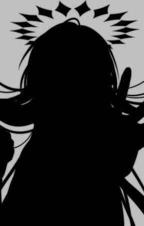 [†]A veces la diosa de la muerte llega vestida de damisela[†]© Sessh&Kag by AkaiBelen
