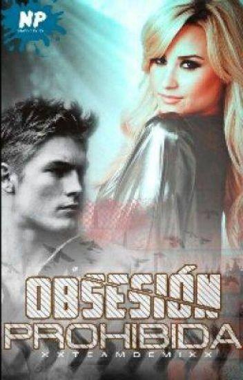 obsesión prohibida (EDITANDO)
