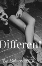 Different || SDMN FANFIC by SidemenXIX