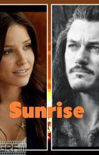 Sunrise(Bard love story) by SMKKananen