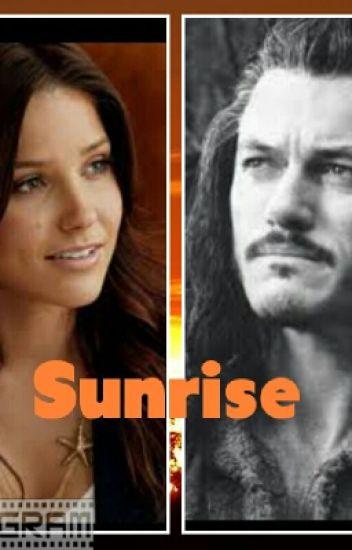 Sunrise(Bard love story)