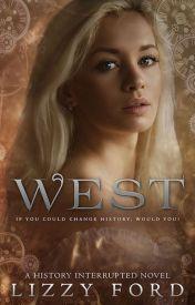 West by LizzyFord