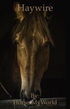 Haywire by HorsesMyWorld